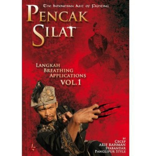 Pencak Silat Lankas: Indonesian Art Of Fighting, Volume One