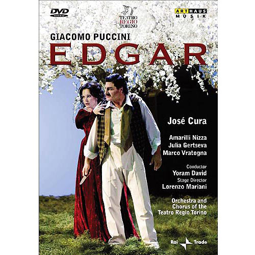 Edgar (Widescreen)