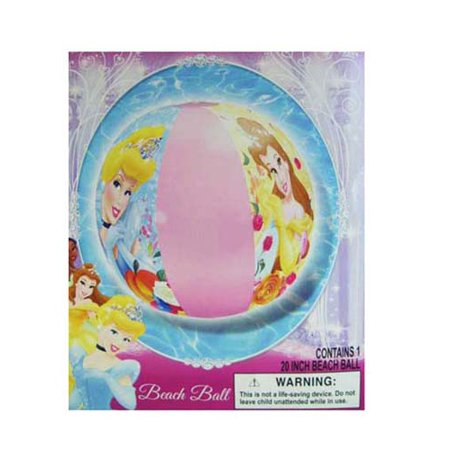Disney Princess Beach Ball - Princesses Beach Ball (20