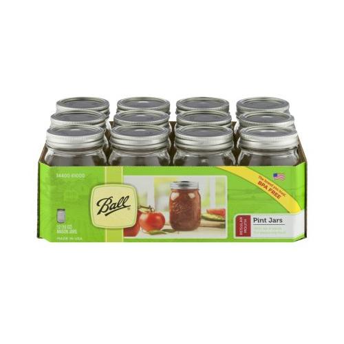 ball 4 oz mason jars. jarden home brands 61000 ball 12pack pint mason jar 4 oz jars