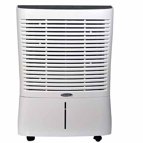 Soleus Air 95-Pint Dehumidifier
