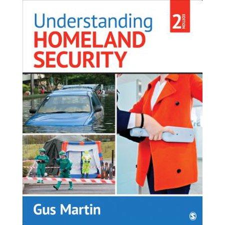 Homeland Security Seal - Understanding Homeland Security