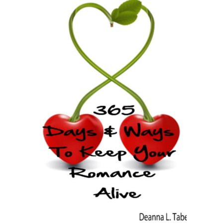 365 Days And Ways To Keep Your Romance Alive: Romantic Tips For Married Couples, Romantic Tips For Lovers, Romance Date Night Ideas, To Keep The Romance Alive In A Relationship - eBook](Couples Halloween Idea)