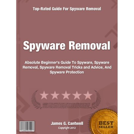 Spyware Removal - eBook