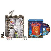 Monty Python & the Holy Grail [Blu-ray] by
