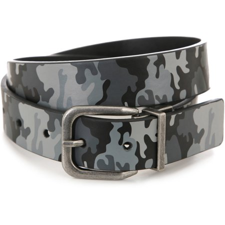 - Wrangler Boys' Reversible Belt