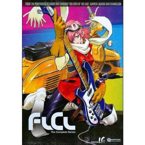 FLCL: Complete Series