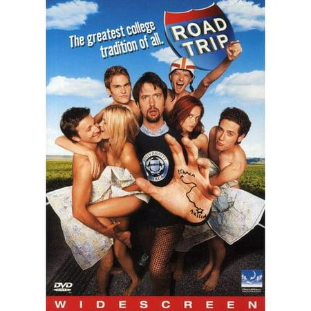 Road Trip (Rated) (Widescreen) (Detour My Bipolar Road Trip In 4 D)