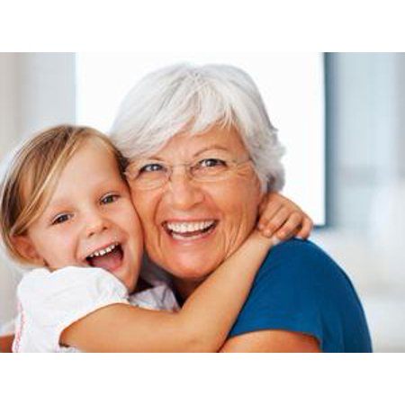 Fleurette Sugar (Fleurette et sa grand-mère Maude -)