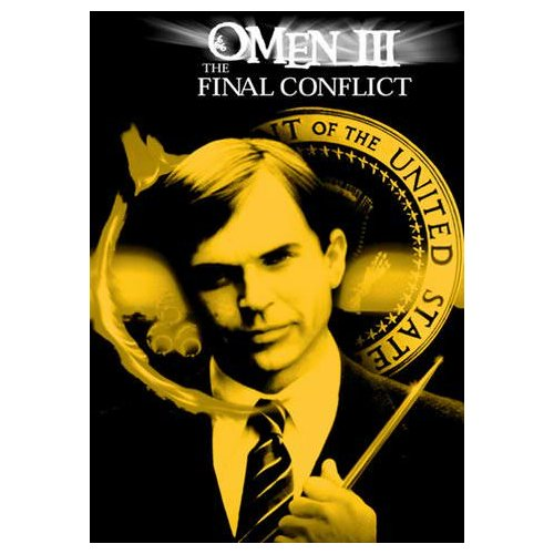 Omen 3: The Final Conflict (1981)