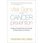 Vital Signs for Cancer Prevention : Protect Yourself from the Onset or Recurrence of Cancer