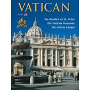 The Vatican - eBook