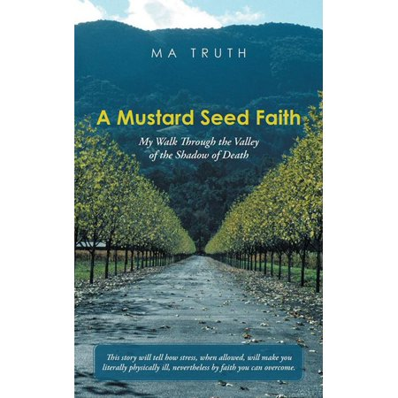 A Mustard Seed Faith - eBook