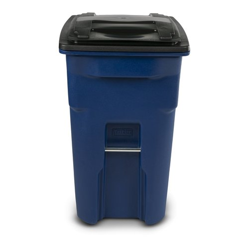 Toter Trash Can