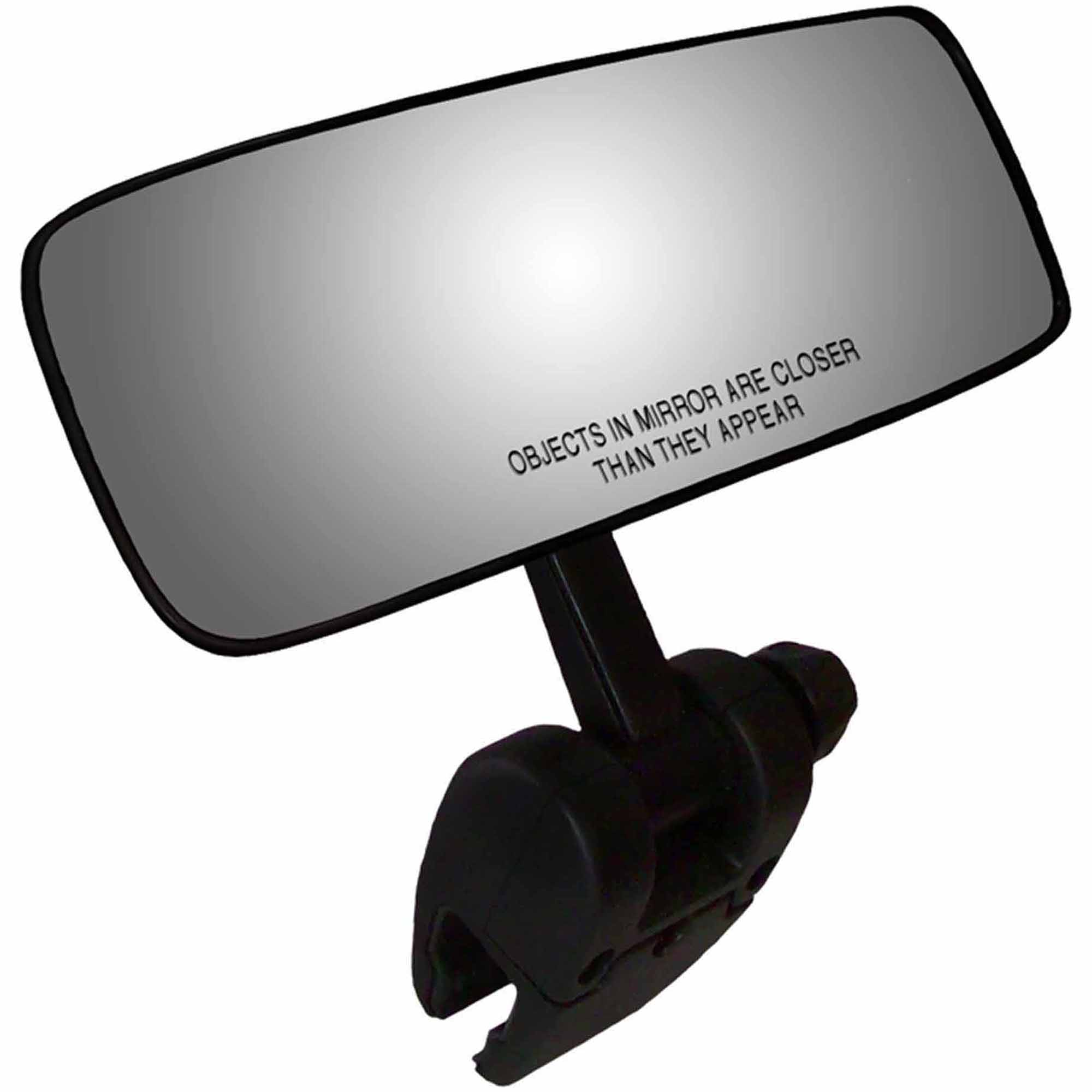 CIPA COMP II Marine Mirror, Black