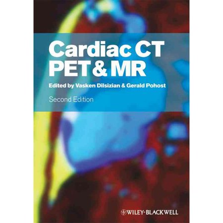 Cardiac Ct  Pet And Mr