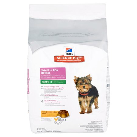 Best Large Breed Puppy Food Reviews of 2019