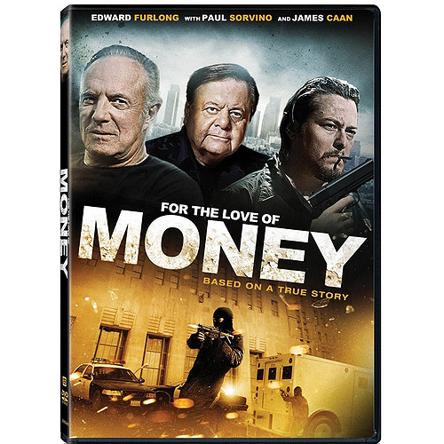 For The Love Of Money (Widescreen)
