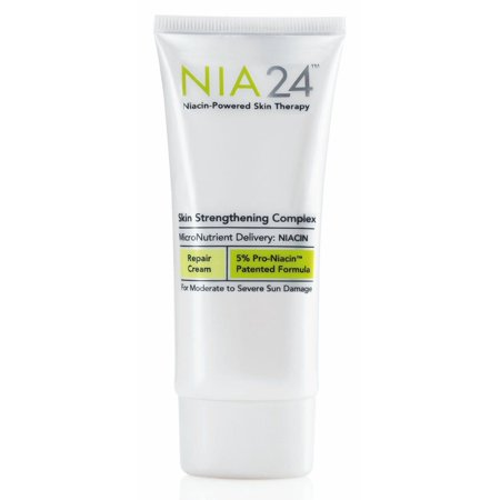 NIA24 Nia 24 Skin Strengthening Complex - 1.7 oz / 50 ml New Fresh - Authentic SEALED WHILE THEY LAST!!