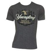 Men's Yuengling Charcoal Bottle T-Shirt