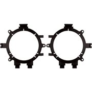 "Metra 82-3002 Speaker Adapters For 5.25""/6.5"" 1995-2015 GM Full-Size Truck"