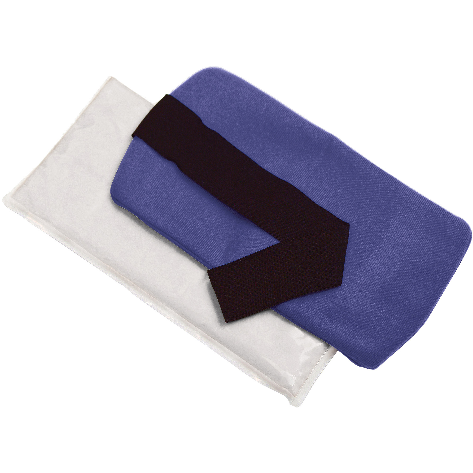 ThermiPaq Icy Cold Pack Pain Relief Wrap Cold Therapy, Large