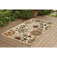 Product Image Better Homes And Gardens Fl Suzani Outdoor Rug