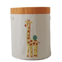Giraffe - Large Waterproof Storage Bin
