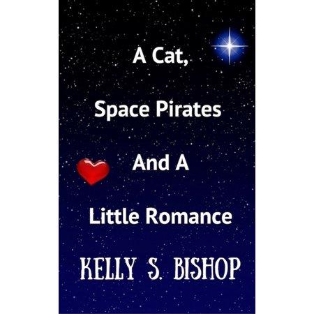 A Cat, Space Pirates And a Little Romance - eBook