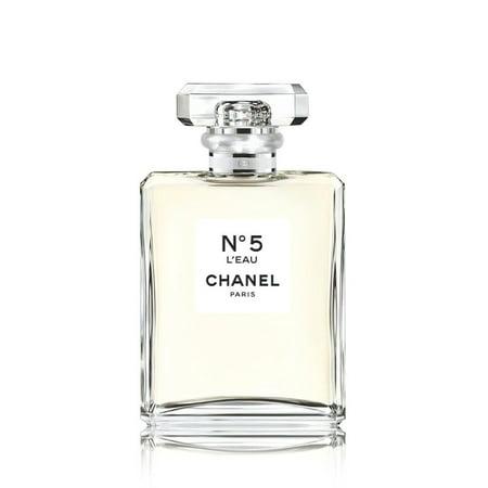 No. 5 L'Eau by Chanel Eau de Toilette Spray 1.2oz
