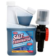 Best Engine Flushes - Marykate Salt Terminator Engine Flush, Cleaner and Corrision Review