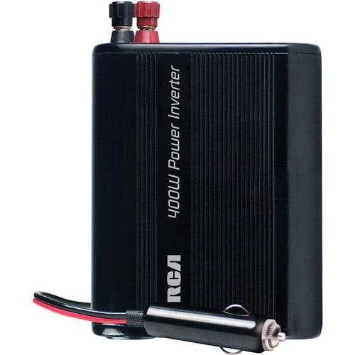 Audiovox 400W Power Inverter