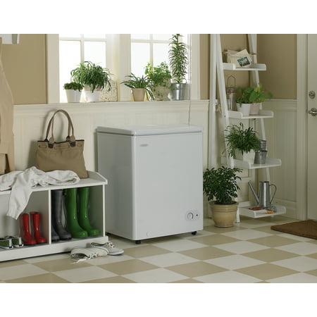 Danby 3 8 Cu Ft Chest Freezer Dcf038a2wdb 3 White