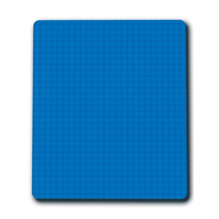 Blue Torrent 36  X 48  Standard Step Mat For Swimming Pools