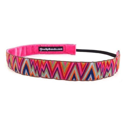 One Up Bands 1645 Sixties Couch Headband - Pack of 2
