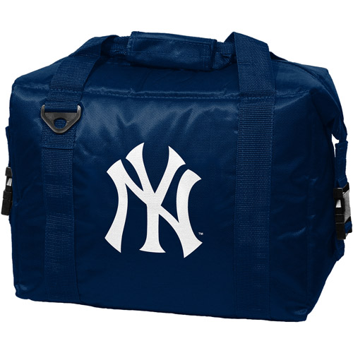 "Logo Chair Mlb  New York Yankees 14"" X 6"