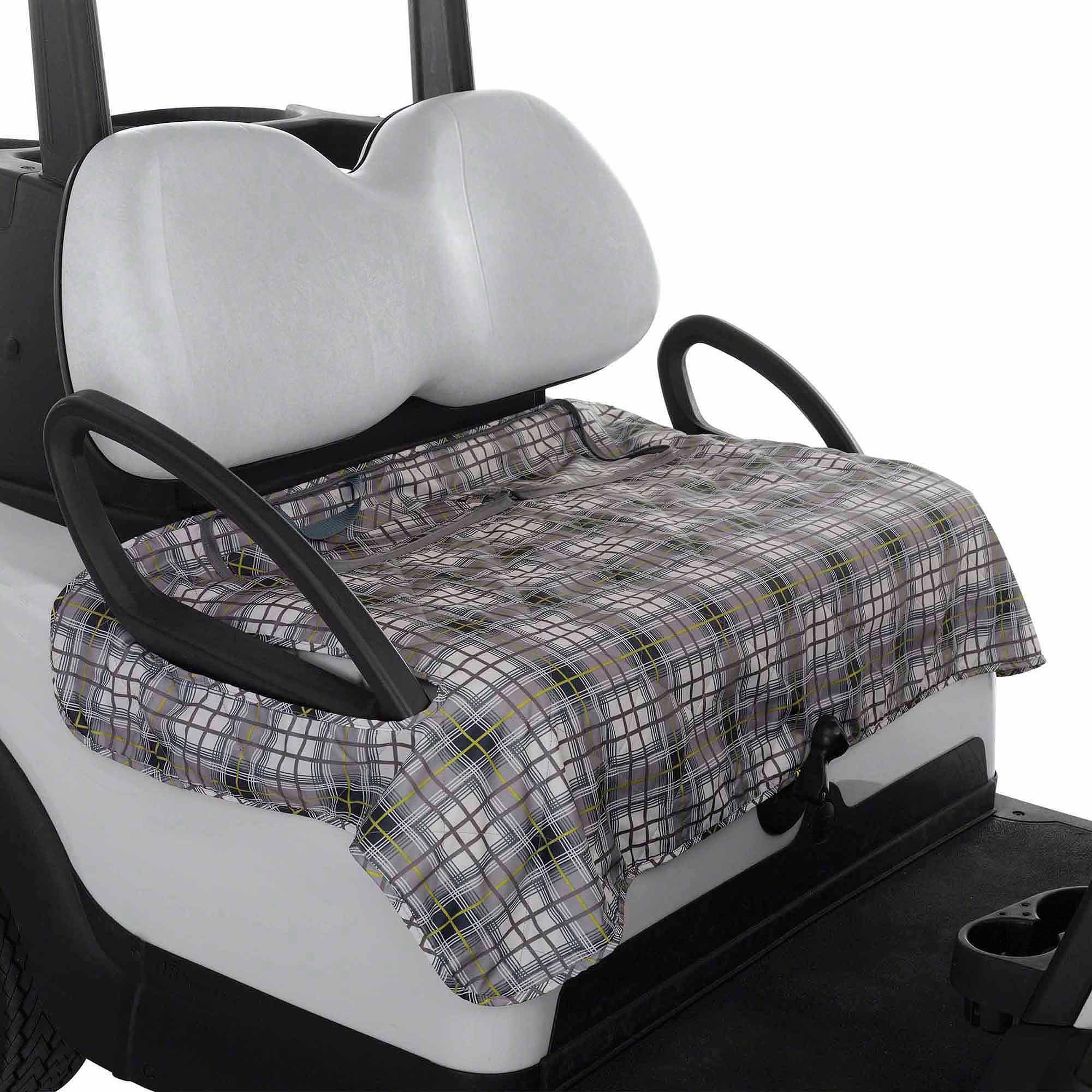 Classic accessories fairway golf cart seat blanket 32 x 54 classic accessories fairway golf cart seat blanket 32 x 54 walmart jeuxipadfo Choice Image
