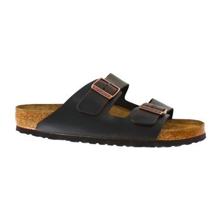 (Birkenstock Unisex Arizona Soft Footbed)