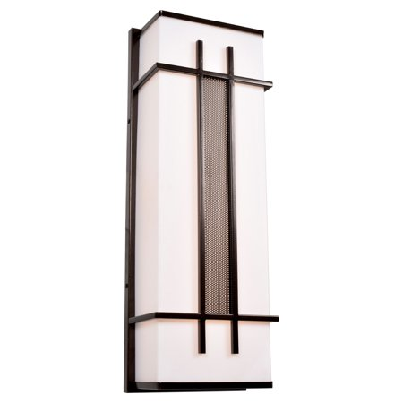 Access Lighting Tuxedo Outdoor Wall Light