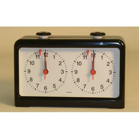 Quartz Chess Clock