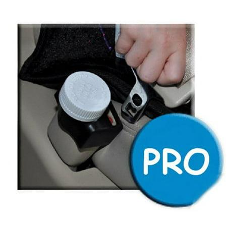 (1) Buckle Guard Car Seat Belt Button Cover in (Car Seat Belt Buckle)