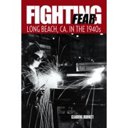 Fighting Fear - eBook
