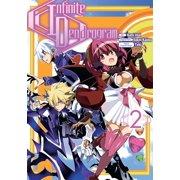 Infinite Dendrogram (Manga Version) - eBook