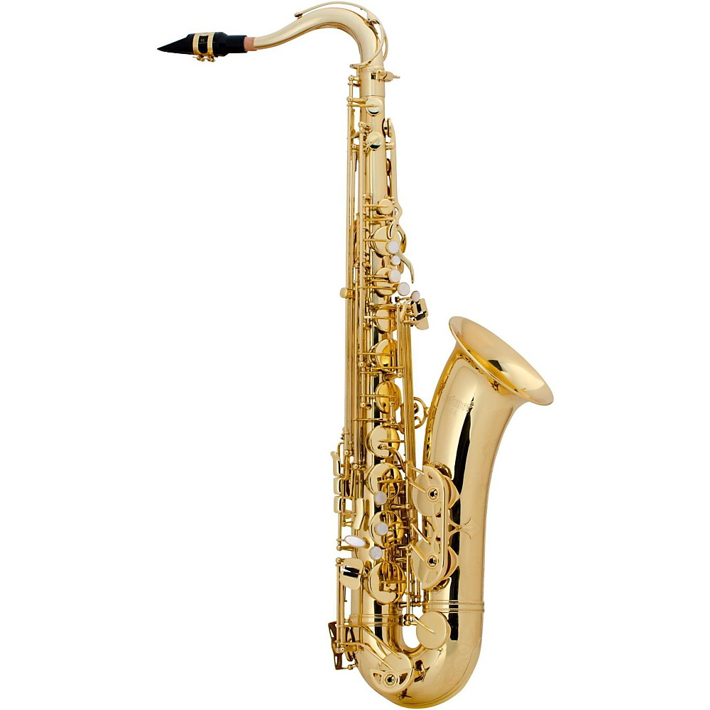 Selmer TS44 Professional Tenor Saxophone Lacquer by Selmer