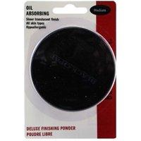 Black Opal Deluxe Finishing Powder, Medium 1 Each