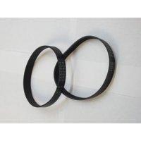 Hoover 38528-027 Elite Belt (Now 38528-040) 3 pack