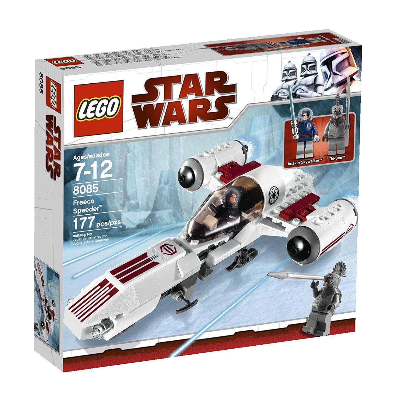 LEGO Star Wars - Freeco Speeder