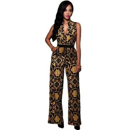 427669fe665 VirtualStoreUSA.com - Women jumpsuit romper - Walmart.com
