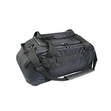 Uncle Mikes Large Gear Bag Black Hang Tag