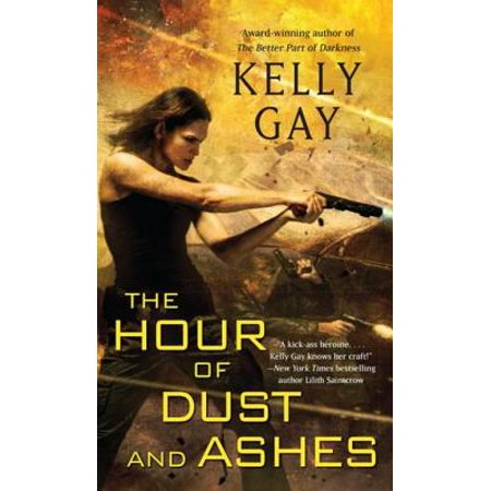 The Hour of Dust and Ashes - eBook (Ashes To Ashes Dust To Dust Scripture)
